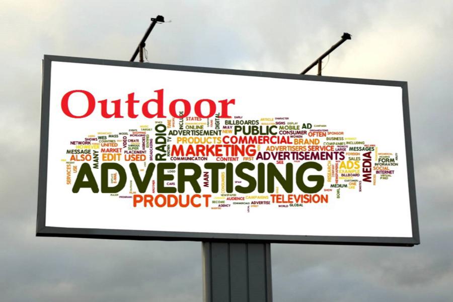 Company Advertising