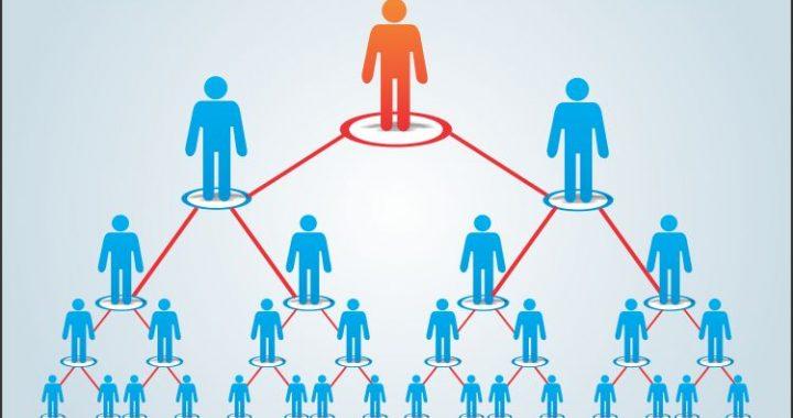 Multilevel Marketing Industry