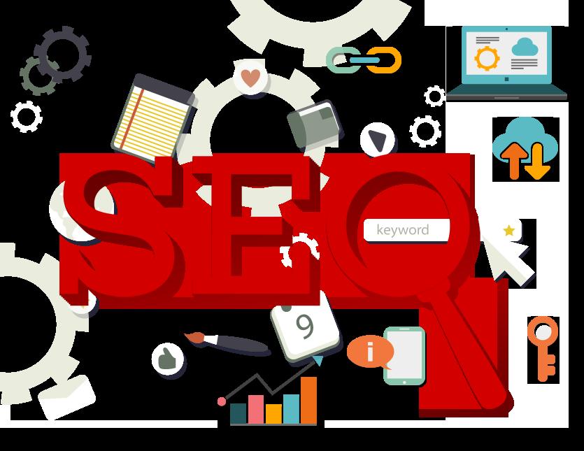SEO agency service