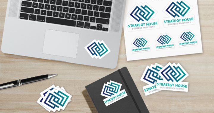Sticker Design Can Help your Business