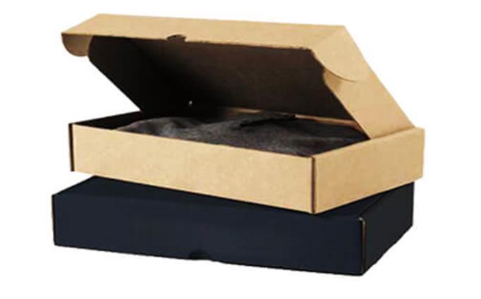 Order Custom Boxes