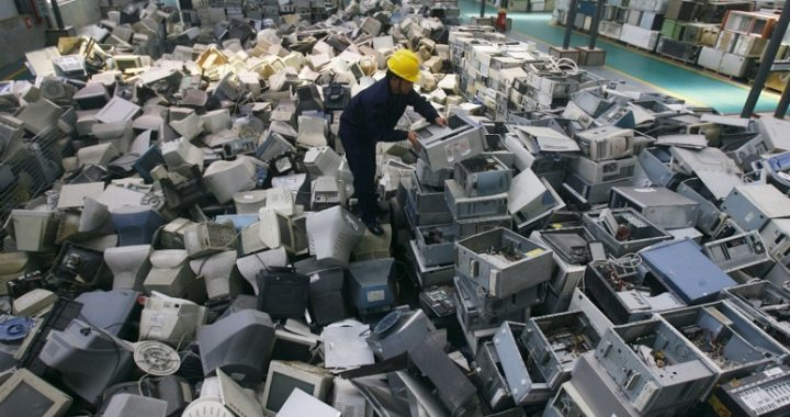 Computer Recycling Company