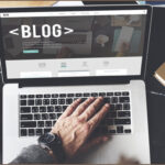 Set up a blog and make money